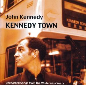 Kennedy - Kennedy Town
