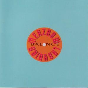 Merzbow & Ladybird - Balance