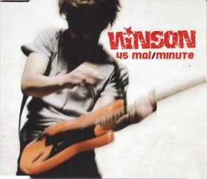 Winson - 45mal