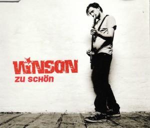 Winson-Zu schön
