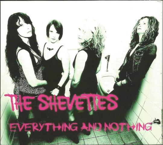 Shevettes